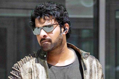 Saaho Team all Set with a Surprise