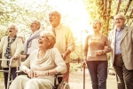 World Senior Citizen's Day: 5 Life Lessons We Learn From Older People