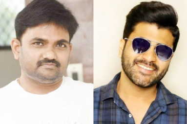 Maruthi to Direct Sharwanand