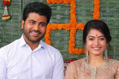Sharwanand's next gets an interesting title