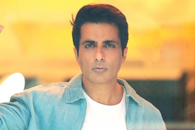 Sonu Sood contracted with COVID-19