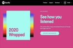 playlists, 2020, check out your most played song this year and more with spotify wrapped, Streams