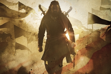 Syeraa Hindi Rights Sold for a Bomb