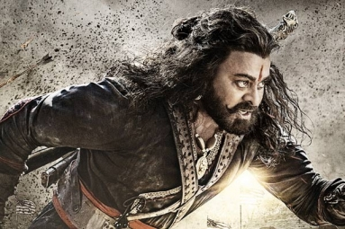 Fire Accident on The Sets of Syeraa