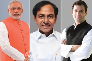 Telangana Assembly Polls 2018: List of Constituencies, Candidates, Parties