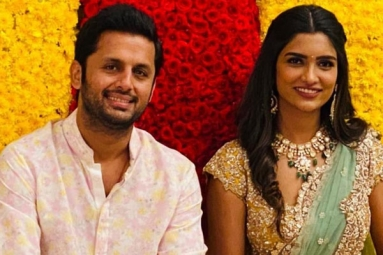 Tollywood Actor Nithiin to Marry Shalini at a Farmhouse in Hyderabad this July