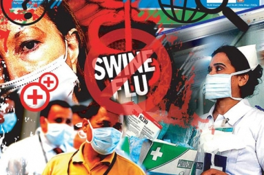 NRI among the Two suspects of Swine Flu in Bareilly