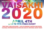 Vaisakhi 2020 - PDSCC in Hammers Park, Arizona Upcoming Events, vaisakhi 2020 pdscc, Vaisakhi