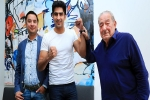 boxing, olympic, vijender singh to make u s boxing debut after signing up with bob arum, Chess