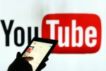 YouTube app, internet, youtube back after global outage, Alphabet