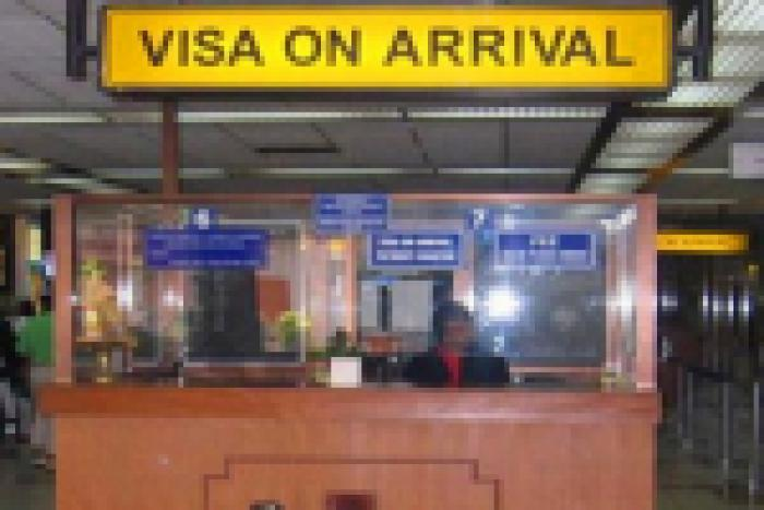 Nations that offer Visa upon arrival for Indians