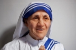 A Biopic on Mother Teresa Announced with Cast of International, Indian Artists