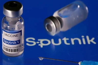 Sputnik V vaccine for Coronavirus Authorized in India
