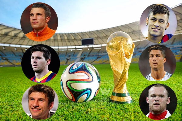 Meet the stars and flops of the 2014 FIFA World Cup},{Meet the stars and flops of the 2014 FIFA World Cup