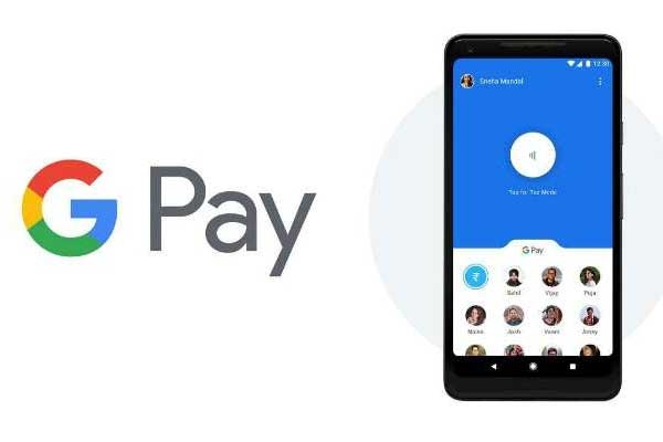 Google's Payment App for India 'Tez' Becomes Google Pay