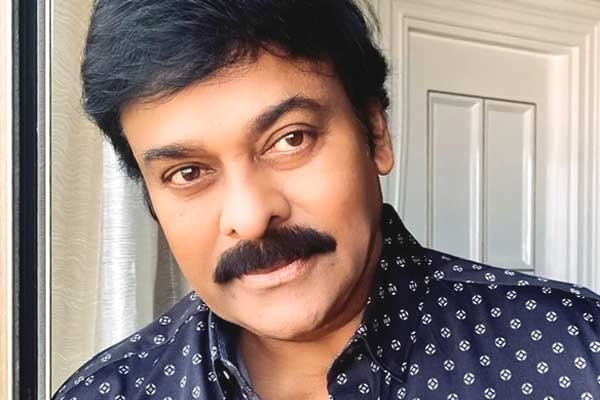 Chiranjeevi is now Coronavirus Free